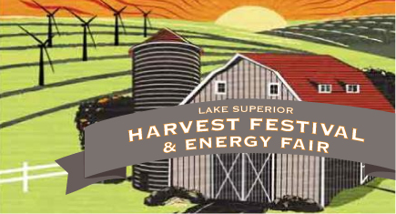 Harvest Festival & Energy Fair