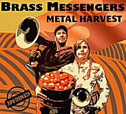 Brass Messengers Cropped