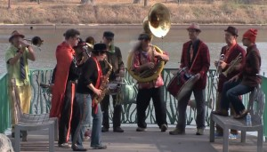Brass Messengers Full