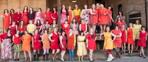 Prairie Fire Lady Choir