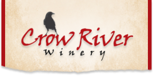 Crow River Winery Logo