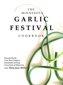 MN Garlicfest Cookbook