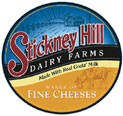 Stickney Hill