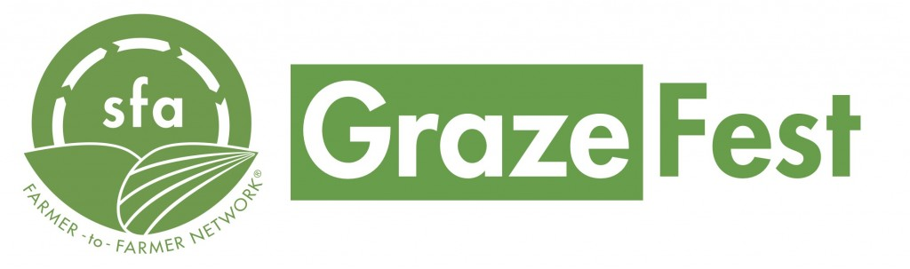 GrazeFest NEW