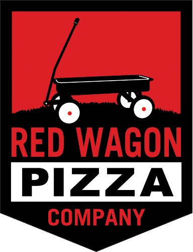 Red Wagon Pizza Logo