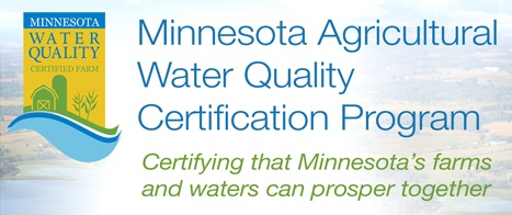 MDA:Water Quality Certification Program