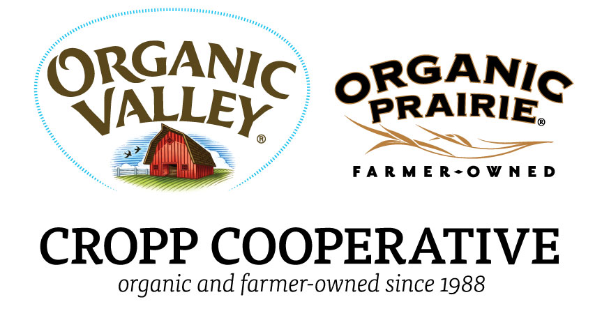 Organic Valley NEW