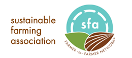 Sustainable Farming Associat