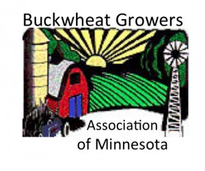 Buckwheat Growers Logo