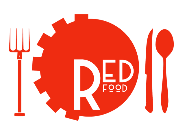 Red Food