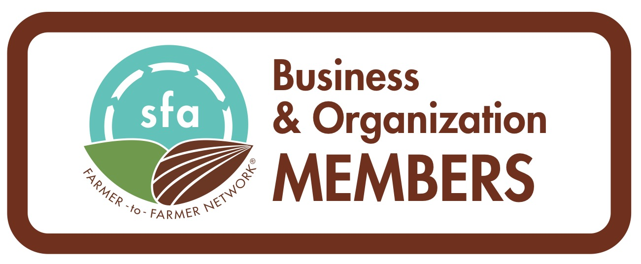 Business & Organization Members