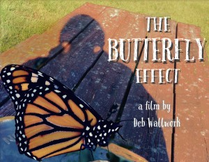 Butterfly Effect Film Pic