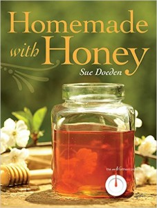 Homemade with Honey