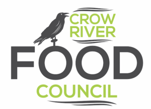 Crow River Food Council Logo