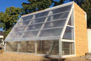 Kimberly Erickson Greenhouse