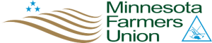 Minnesota Farmers Union Logo